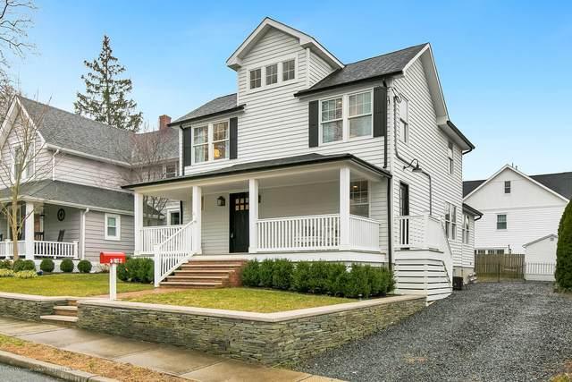 36 1st Street, Rumson, NJ 07760 (MLS #22009383) :: William Hagan Group