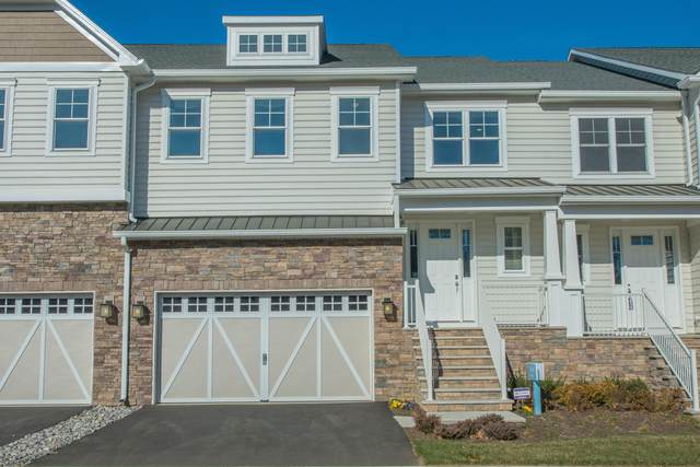 91 Lawley Drive #1002, Lincroft, NJ 07738 (MLS #22009414) :: The Sikora Group