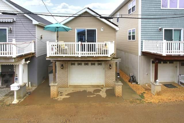 14 Gravelly Point Road, Highlands, NJ 07732 (MLS #22009455) :: The Dekanski Home Selling Team