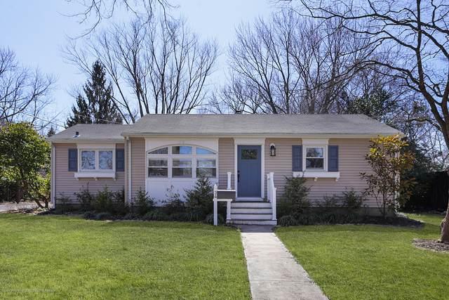 34 N Park Avenue, Shrewsbury Boro, NJ 07702 (MLS #22009458) :: Vendrell Home Selling Team