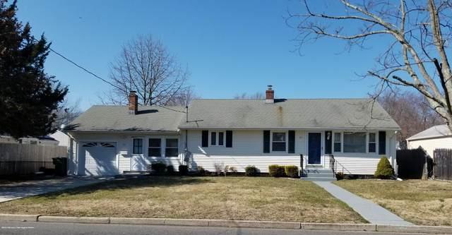 23 Reynolds Drive, Eatontown, NJ 07724 (MLS #22009529) :: William Hagan Group