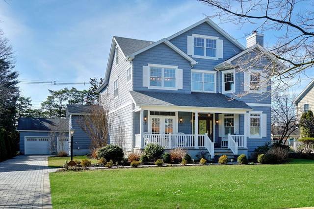 510 Crescent Parkway, Sea Girt, NJ 08750 (MLS #22009567) :: Vendrell Home Selling Team