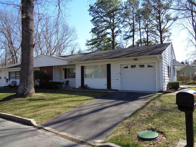 11 Rhode Island Drive A, Whiting, NJ 08759 (MLS #22009646) :: William Hagan Group