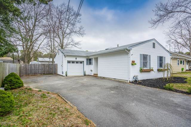 1420 Kay Street, Forked River, NJ 08731 (MLS #22009670) :: Vendrell Home Selling Team