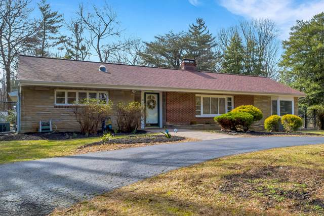 45 Line Road, Holmdel, NJ 07733 (MLS #22009726) :: Vendrell Home Selling Team