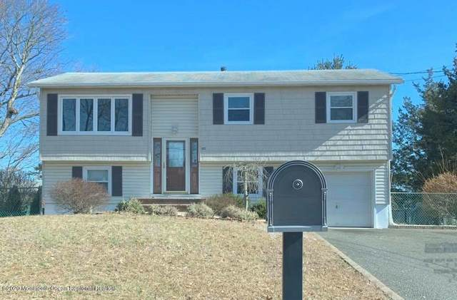 825 Holiday Court, Toms River, NJ 08753 (MLS #22009802) :: The Premier Group NJ @ Re/Max Central