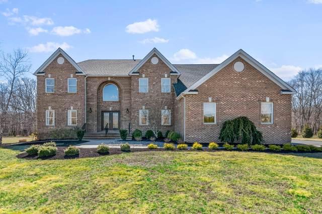 163 Paint Island Spring Road, Millstone, NJ 08510 (MLS #22009806) :: Vendrell Home Selling Team