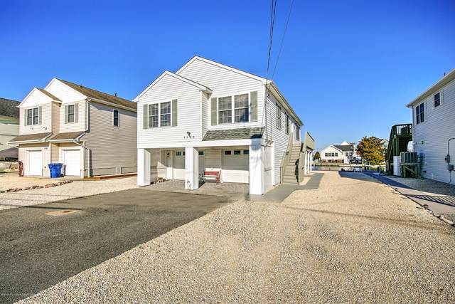 1150 Radio Road, Little Egg Harbor, NJ 08087 (MLS #22009837) :: William Hagan Group