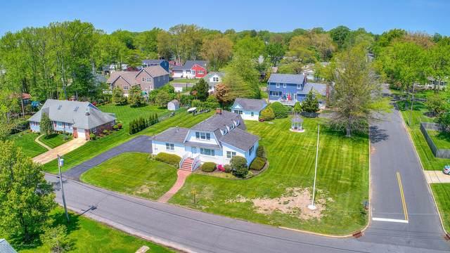 47 Seneca Place, Oceanport, NJ 07757 (MLS #22009844) :: Vendrell Home Selling Team