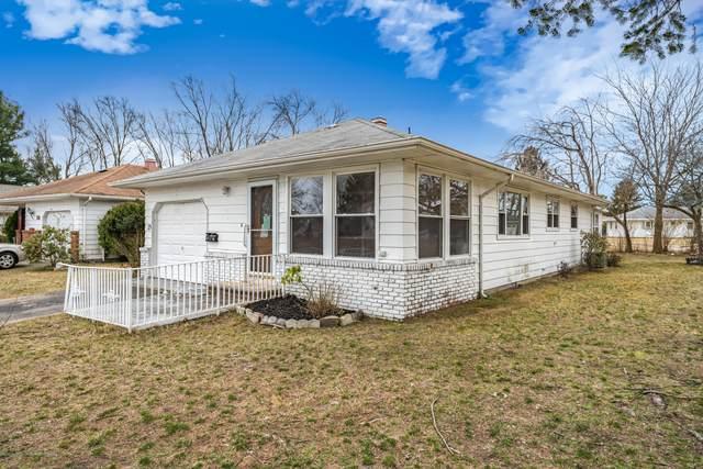 25 Barbuda Street, Toms River, NJ 08757 (MLS #22009848) :: The Dekanski Home Selling Team