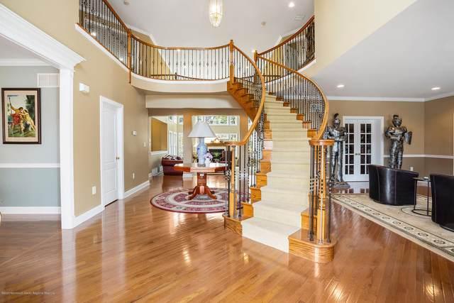 491 Spotswood Gravel Hill Road, Monroe, NJ 08831 (MLS #22009850) :: William Hagan Group