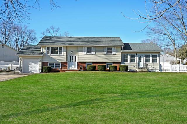 634 Vaughn Avenue, Toms River, NJ 08753 (MLS #22009864) :: The Premier Group NJ @ Re/Max Central