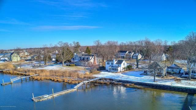 85 Horseneck Point Road, Oceanport, NJ 07757 (MLS #22009873) :: Vendrell Home Selling Team