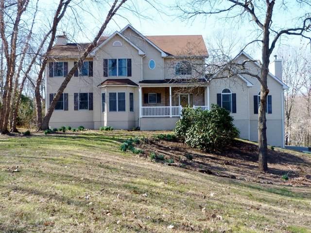 96 Agress Road, Millstone, NJ 08535 (MLS #22009918) :: Vendrell Home Selling Team