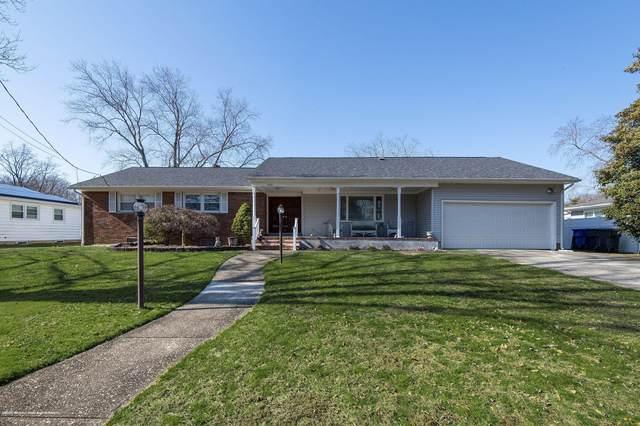 856 Brookside Drive, Toms River, NJ 08753 (MLS #22009956) :: The Dekanski Home Selling Team
