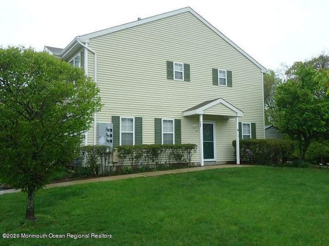 128 Spoon Bill Holw Hollow, Bayville, NJ 08721 (MLS #22009968) :: The Sikora Group