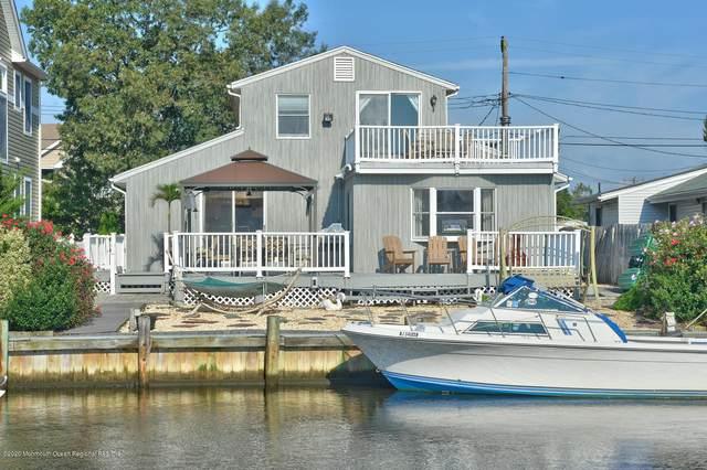 43 E Pampano Drive, Brick, NJ 08723 (MLS #22009984) :: The Dekanski Home Selling Team