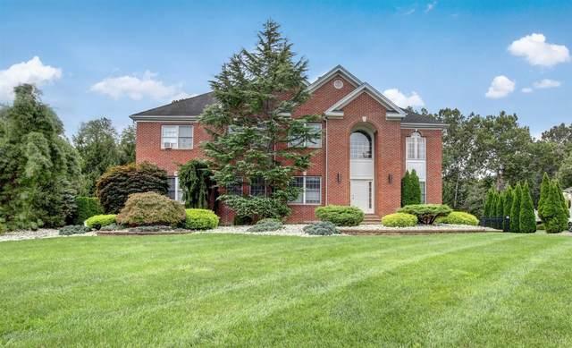 14 Cedarview Avenue, Jackson, NJ 08527 (MLS #22010013) :: William Hagan Group