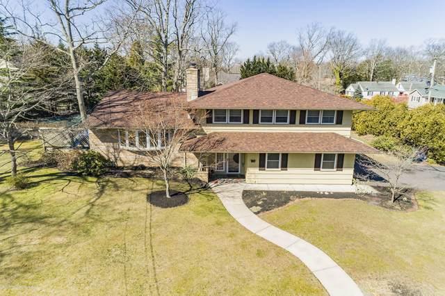 707 Hillside Avenue, Pine Beach, NJ 08741 (MLS #22010080) :: Vendrell Home Selling Team