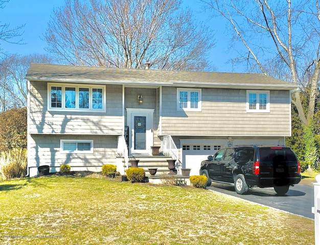 926 Tanglewood Road, Toms River, NJ 08753 (MLS #22010085) :: Vendrell Home Selling Team