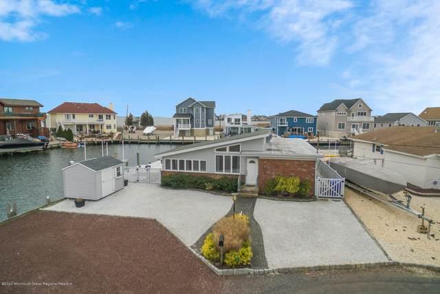 141 Monterey Drive, Brick, NJ 08723 (MLS #22010151) :: The Dekanski Home Selling Team