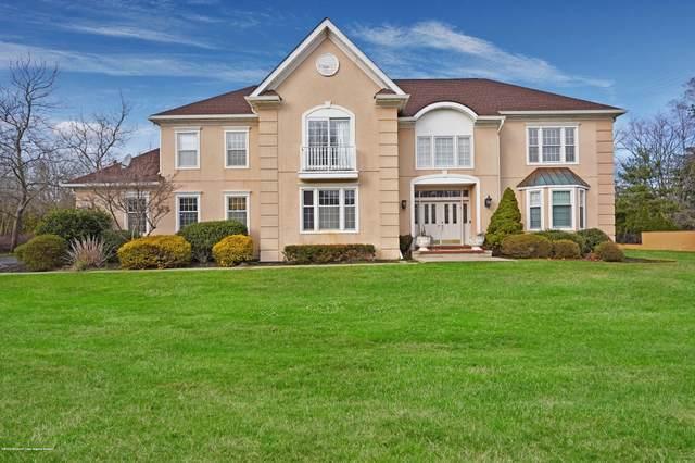 17 Bruns Road, West Allenhurst, NJ 07711 (MLS #22010159) :: William Hagan Group