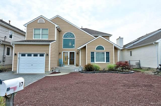 17 Obispo Drive, Brick, NJ 08723 (MLS #22010165) :: The Dekanski Home Selling Team