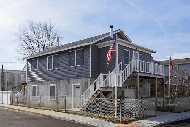 29 Cornwall Street, Highlands, NJ 07732 (MLS #22010204) :: The MEEHAN Group of RE/MAX New Beginnings Realty