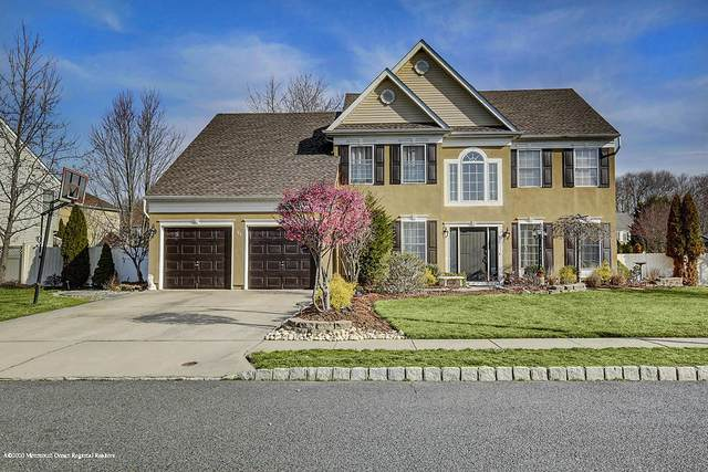 31 Paceview Drive, Howell, NJ 07731 (MLS #22010210) :: The Premier Group NJ @ Re/Max Central