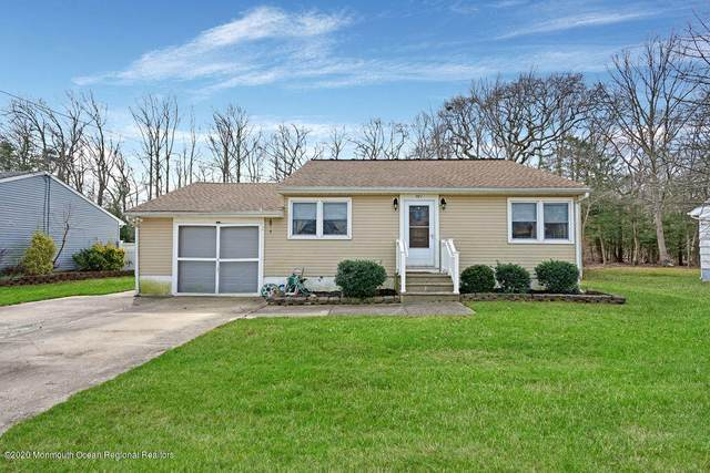 721 Sunrise Boulevard, Forked River, NJ 08731 (MLS #22010234) :: William Hagan Group