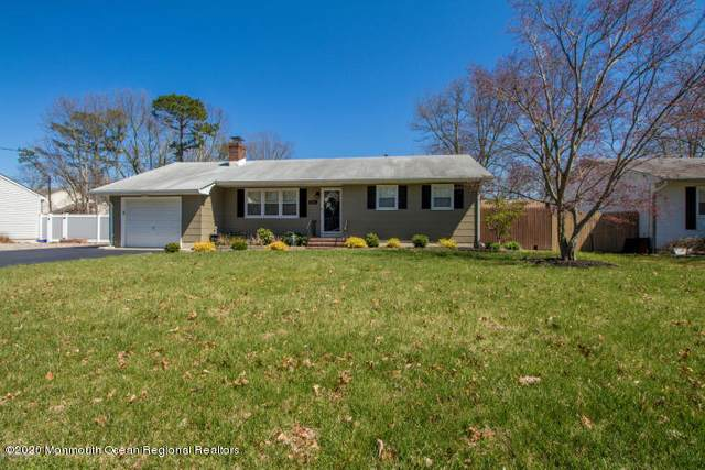 231 Spruce Lane, Forked River, NJ 08731 (MLS #22010238) :: Vendrell Home Selling Team