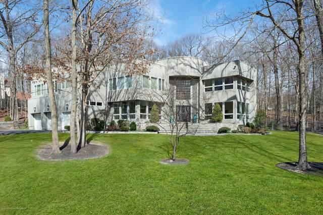 15 Fox Hill Drive, Millstone, NJ 08535 (MLS #22010324) :: Vendrell Home Selling Team