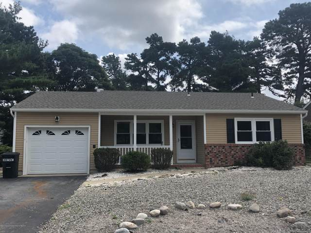 4 Dupont Court, Toms River, NJ 08757 (MLS #22010347) :: William Hagan Group