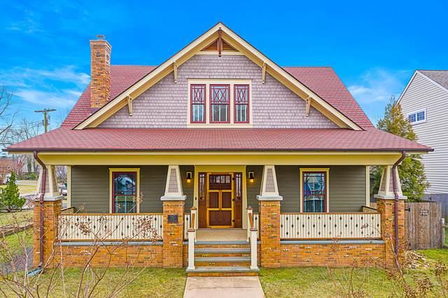 50 Wolfhill Avenue, Oceanport, NJ 07757 (MLS #22010391) :: Vendrell Home Selling Team