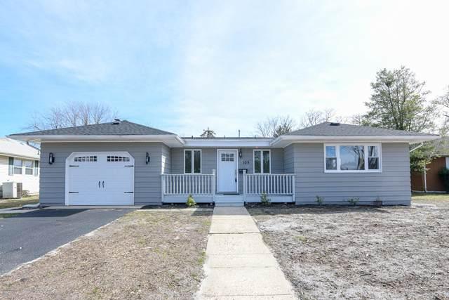 105 Fort De France Avenue, Toms River, NJ 08757 (MLS #22010446) :: The Dekanski Home Selling Team