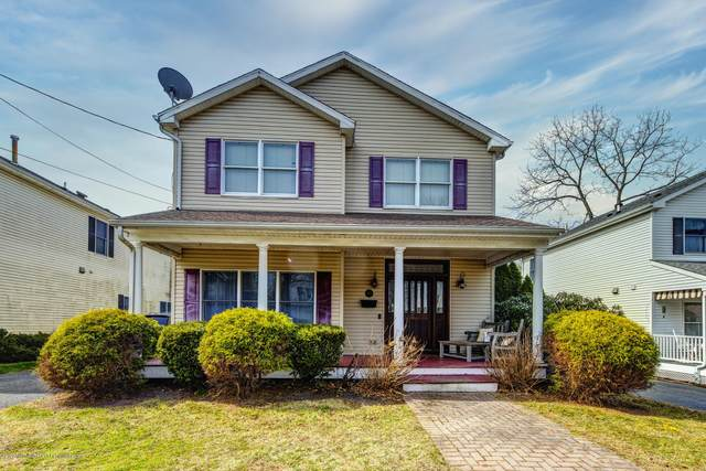 120 Lincoln Avenue, Fair Haven, NJ 07704 (MLS #22010467) :: William Hagan Group