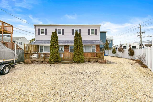 2915 Long Beach Boulevard C, Long Beach Twp, NJ 08008 (MLS #22010515) :: The MEEHAN Group of RE/MAX New Beginnings Realty