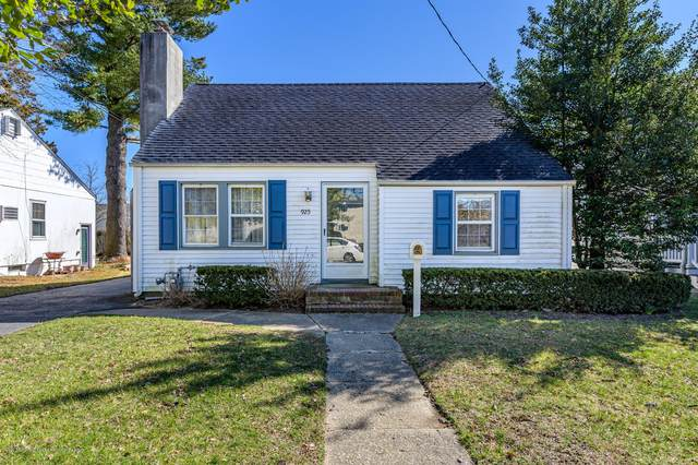 925 Wall Road, Spring Lake Heights, NJ 07762 (#22010536) :: Nexthome Force Realty Partners