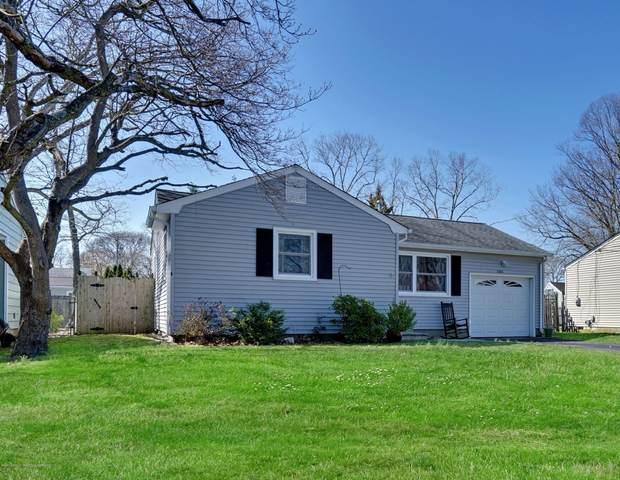 2606 Shady Glen Avenue, Point Pleasant, NJ 08742 (MLS #22010541) :: William Hagan Group