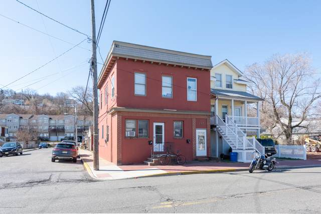 285 Bay Avenue, Highlands, NJ 07732 (MLS #22010585) :: The MEEHAN Group of RE/MAX New Beginnings Realty
