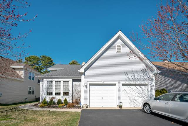 91 Mirage Boulevard, Barnegat, NJ 08005 (MLS #22010593) :: William Hagan Group