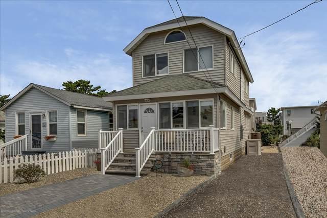 27 N 7th Street, Surf City, NJ 08008 (MLS #22010606) :: The MEEHAN Group of RE/MAX New Beginnings Realty