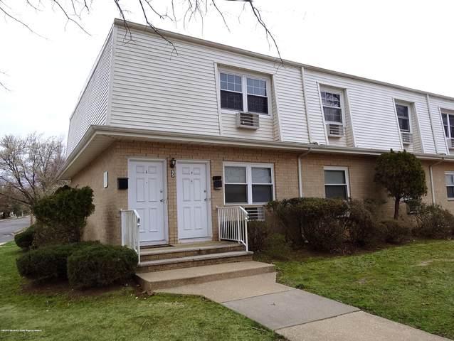 95B White Street, Eatontown, NJ 07724 (MLS #22010649) :: William Hagan Group