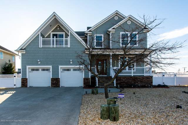 726 Bermuda Drive, Toms River, NJ 08753 (MLS #22010694) :: The Dekanski Home Selling Team