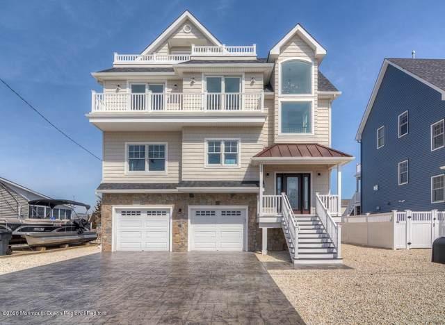 3420 Lisbon Avenue, Toms River, NJ 08753 (MLS #22010778) :: The Dekanski Home Selling Team
