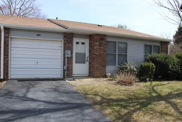 109 Petty Place #1000, Lakewood, NJ 08701 (MLS #22010797) :: William Hagan Group