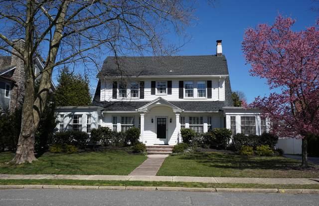 11 Wardell Avenue, Rumson, NJ 07760 (MLS #22010810) :: William Hagan Group