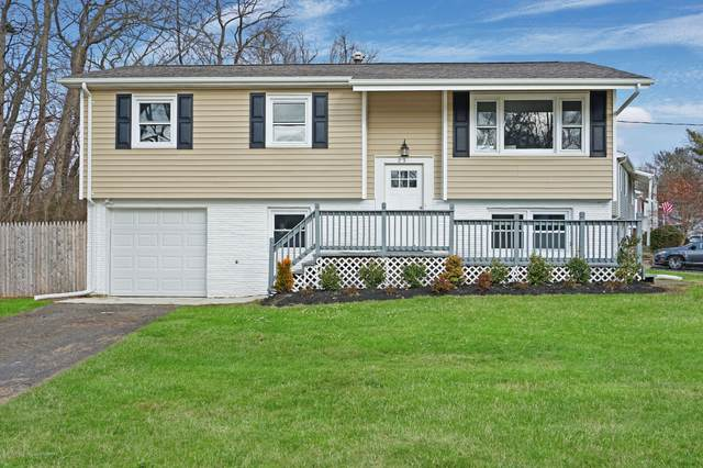 23 Dina Place, Jackson, NJ 08527 (MLS #22010814) :: The Premier Group NJ @ Re/Max Central