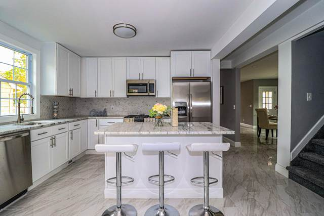 615 Springfield Avenue, Pine Beach, NJ 08741 (MLS #22010818) :: Vendrell Home Selling Team