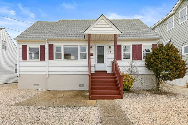 15 W Sailboat Lane, Long Beach Twp, NJ 08008 (MLS #22010826) :: The MEEHAN Group of RE/MAX New Beginnings Realty